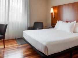 AC Hotel Ciudad de Pamplona, a Marriott Lifestyle Hotel, Pamplona