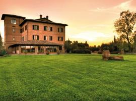Locanda Poggioleone, Castiglione del Lago