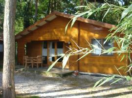Motel- Bungalow-& Chaletpark de Brenkberg, Schinveld
