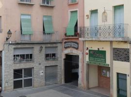 Casa Estivill, Cornudella