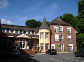 Hotel Robben, Brėmenas
