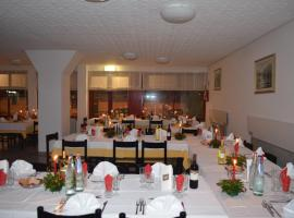Hotel Palmarosa, Roseto degli Abruzzi
