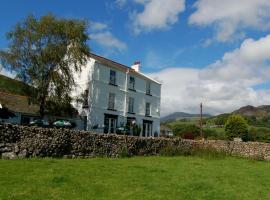 Brook House Inn, Eskdale
