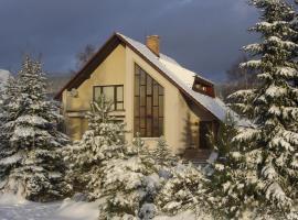 Apartmány u Bittnerů, Deštné v Orlických horách