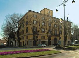 Hotel Principe, Modène