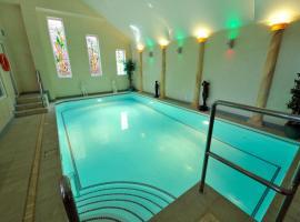 Clifton Park Hotel, Lytham St Annes