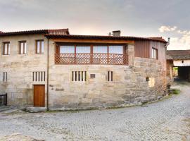 Casa Da Laborada, Vilar de Perdizes