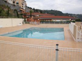 Apartment Le Panorama, Niça