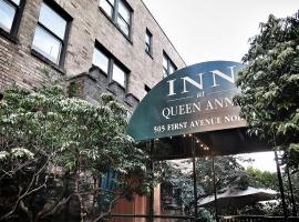 Inn at Queen Anne