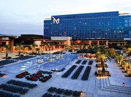 M Resort Spa & Casino, Las Vegas