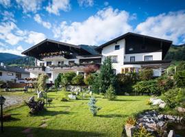 Haus Brandeck, Uttendorf