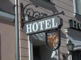 City Hotel Neuruppin, Neuruppin