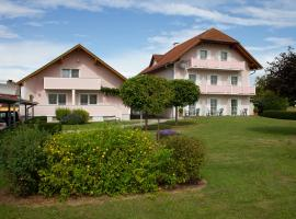 Hotel Garni Kepperhof, Bad Waltersdorf