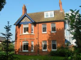 The Old Vicarage, Wellington