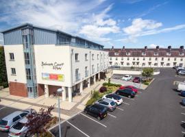 Belmore Court & Motel, Enniskillen