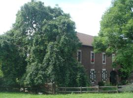 Bed & Breakfast Hoeve Berghof, Heerlen