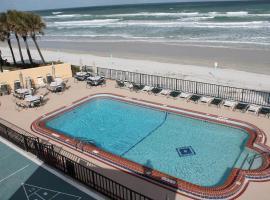 Grand Prix Motel Beach Front