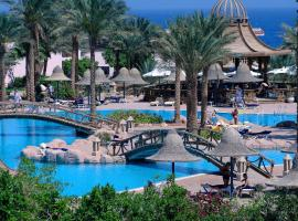 Parrotel Beach Resort Ex. Radisson Blu, Sharm El Sheikh