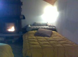 Tiz Sweet Home, Aosta