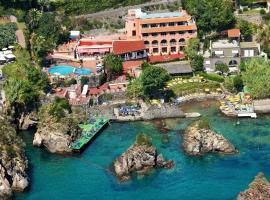 Strand Hotel Delfini, Ischia