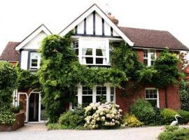 Danehurst, Royal Tunbridge Wells