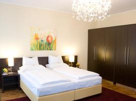 Serviced-Appartements-Josefstadt
