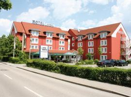 阿拉酒店, 因戈爾施塔特