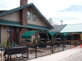 Buffalo Pointe Inn, Williams