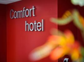 Comfort Hotel Champigny Sur Marne, Champigny-sur-Marne