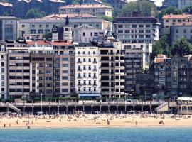 , San Sebastián