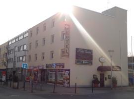Hotel Central, Oberursel