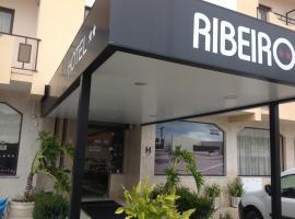 Ribeiro Hotel, 파티마