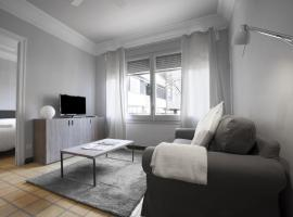 Bcn Centric Apartments