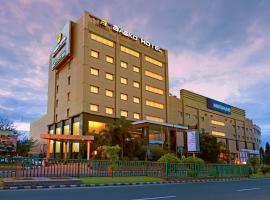 Premier Basko Hotel, Padang