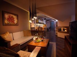 City Residence Apartment Hotel, Košice