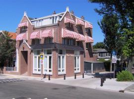 Hotel Mare Liberum, Egmond aan Zee
