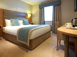 The Briar Court Hotel, Huddersfield
