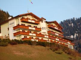 Hotel Gstatsch, Alpe di Siusi