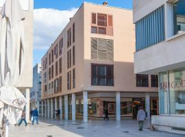 Downtown Zadar Apartments