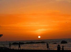 Sunset View Villa, Colombo