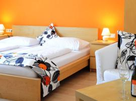 Hotel Maria Elisabeth, Gramatneusiedl