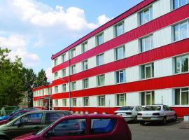 Hotel Turystyczny, Białystok