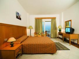 Blue Reef Red Sea Resort, Марса-эль-Алам