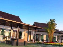 Chiangrai Green Park Resort