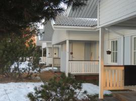 Lomavekarit, Rovaniemi