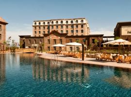 PortAventura® Hotel Gold River - Includes Theme Park Tickets, Salou