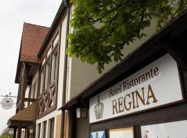 Hotel Regina, Zirndorf