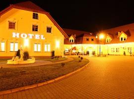 Hotel Magnat, Ostrowiec Świętokrzyski