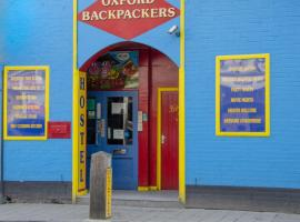Oxford Backpackers