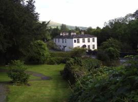 Rydal Lodge